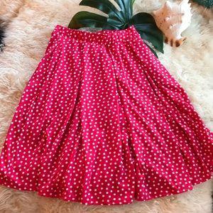 LulaRoe Skirt ❤️5 for $25